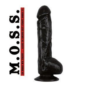 Image of M.O.S.S.	IN PORN WE TRUST ... ALSO iN GRIND BUT FIRST PORN !!!	CD