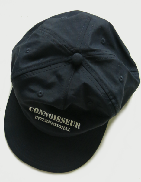 Image of 'CONNOISSEUR INTERNATIONAL' CAP