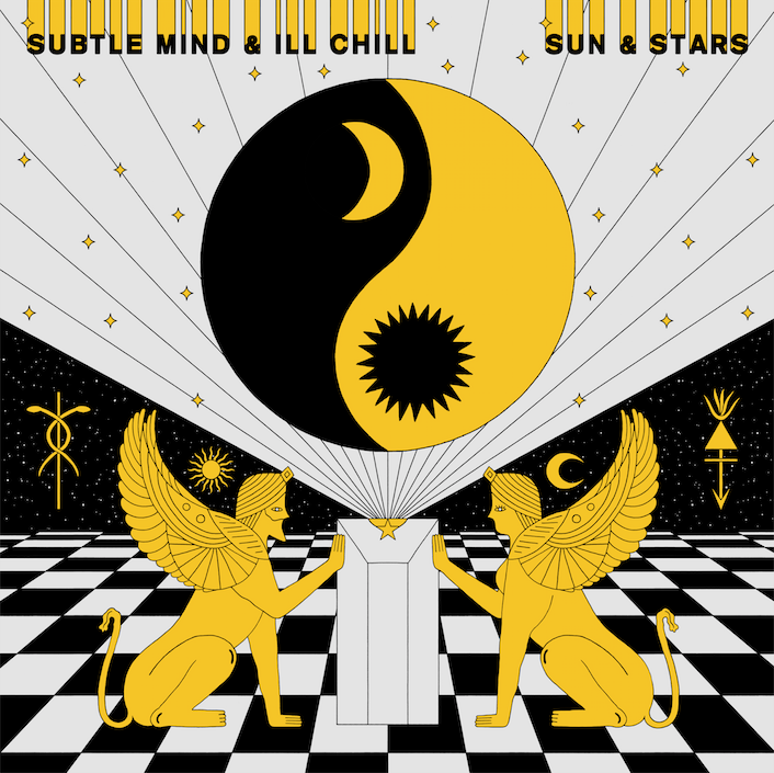 Image of Sun & Stars (Signed Vinyl)