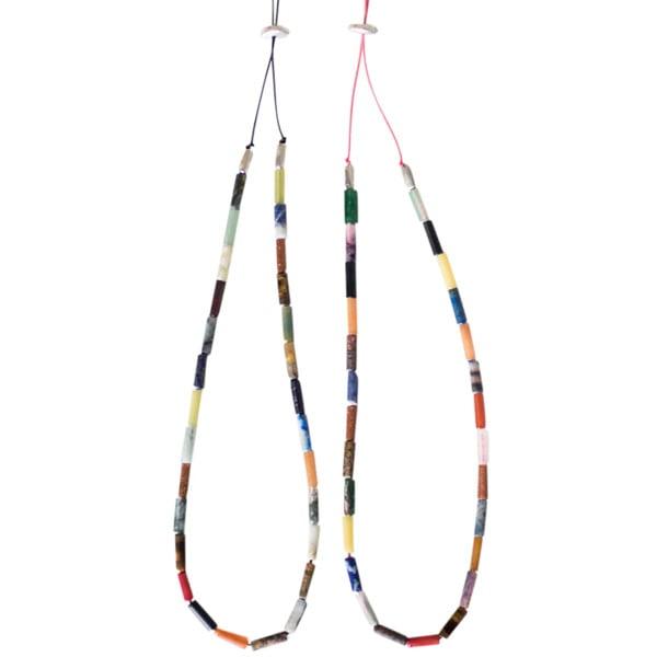 Image of Kenia beaded necklace