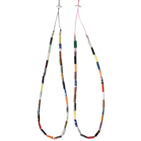 Image of Kenia beaded necklace