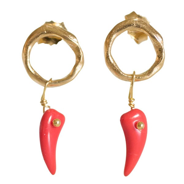 Image of Amara earrings