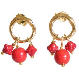 Image of Amara earrings