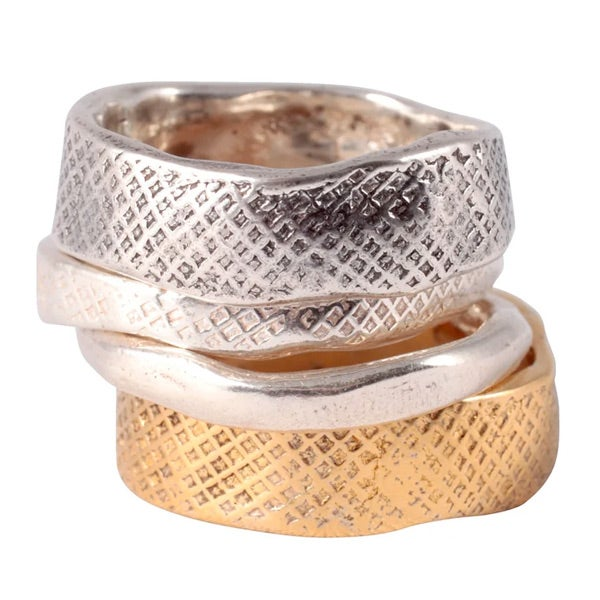Image of Jara ring/slim version