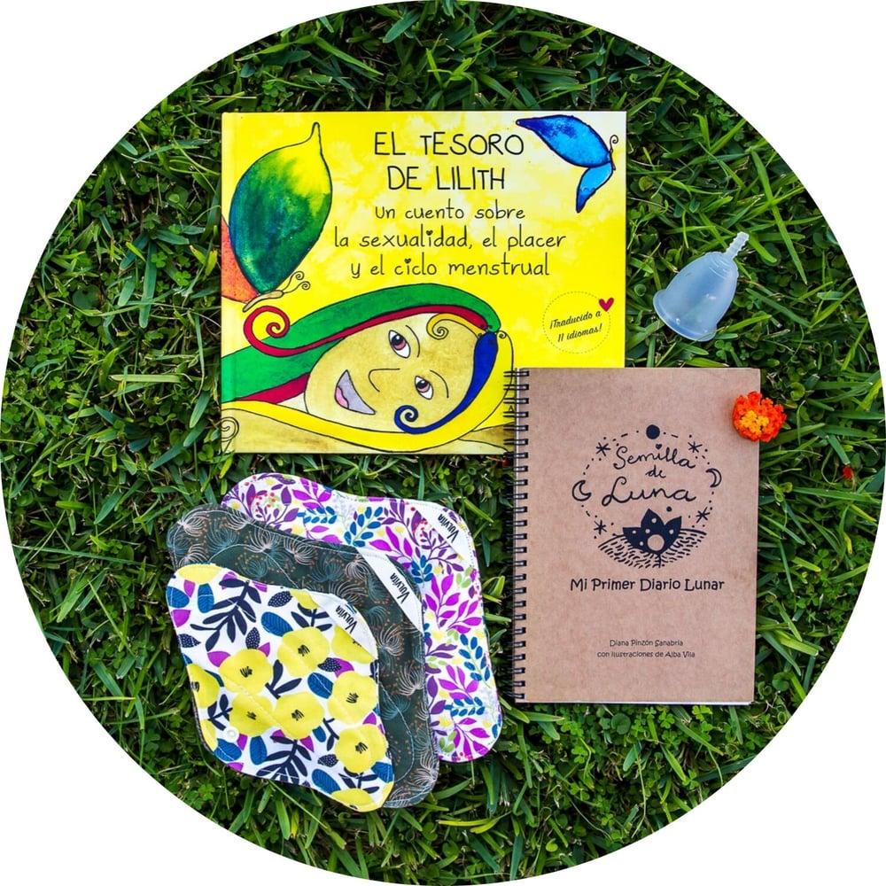 "Image of Pack ""Mi Primera Luna"""