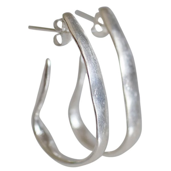 Image of Riya hoops
