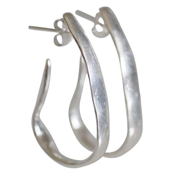 Image of Riya hoops