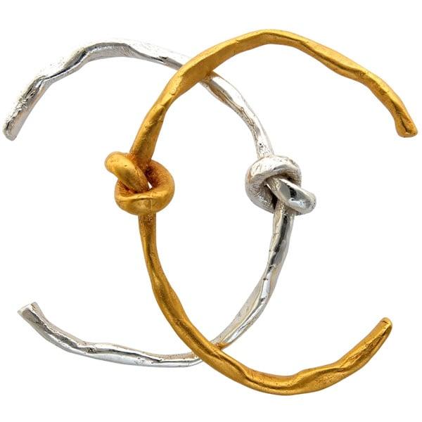 Image of Layla knot bracelet