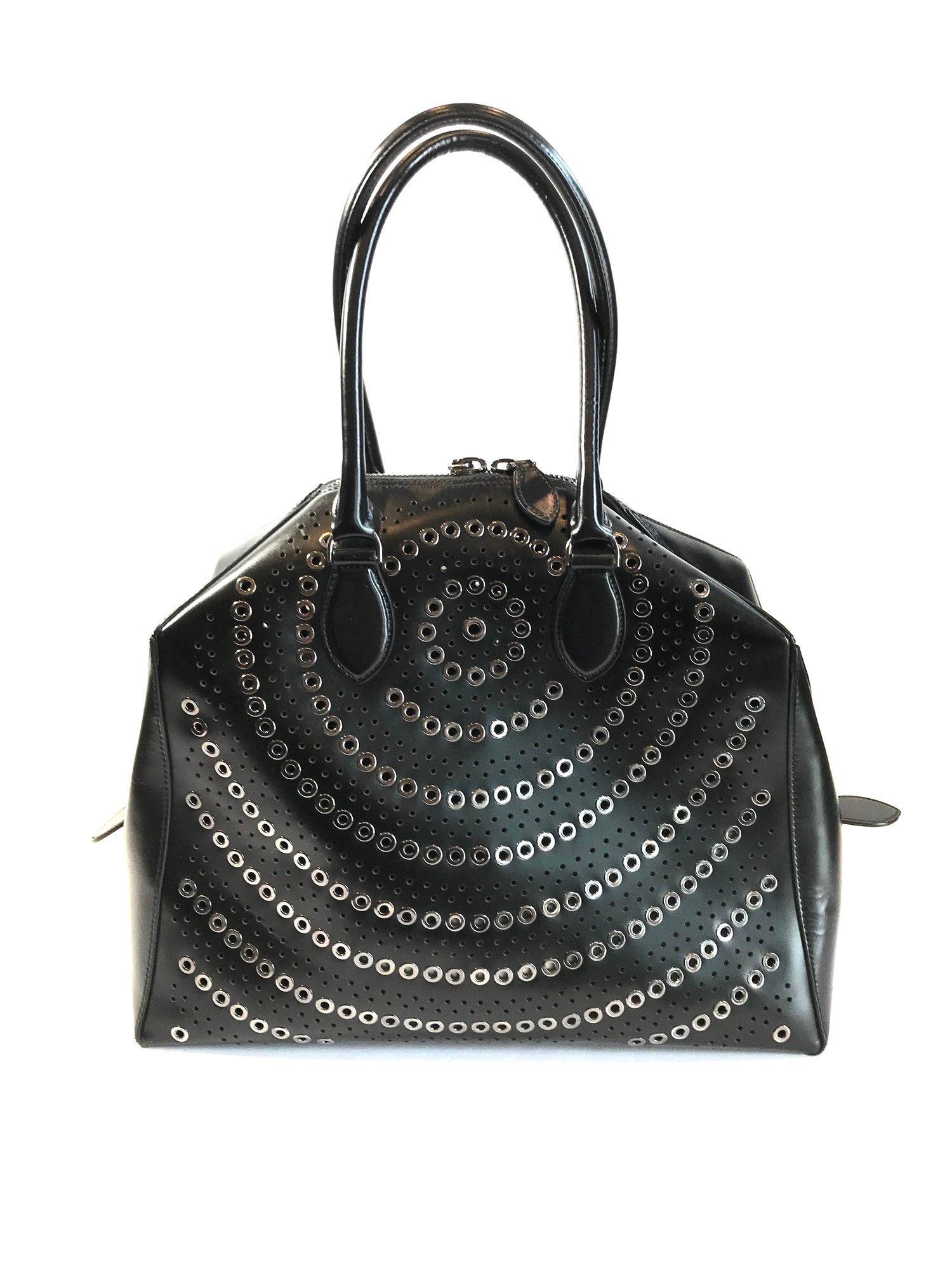Image of Alaia DR Handbag 4-4188