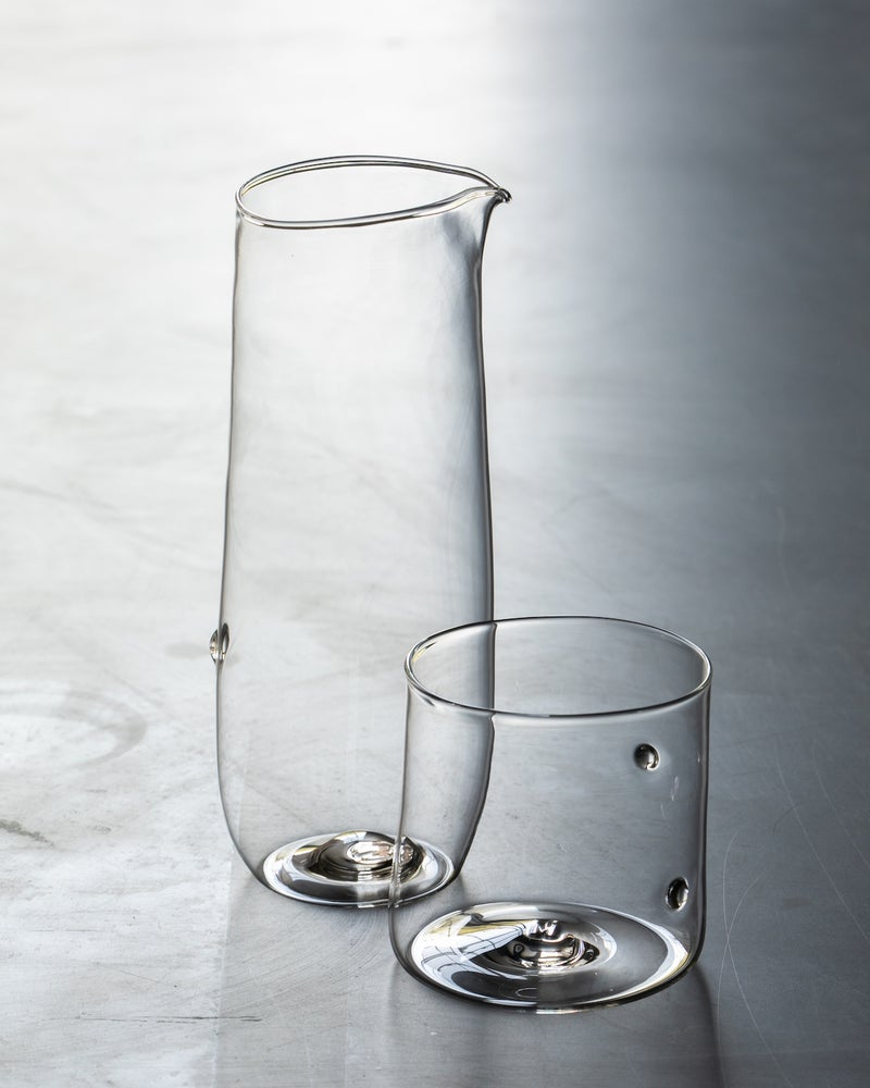 Image of Cup and Carafe Perlina