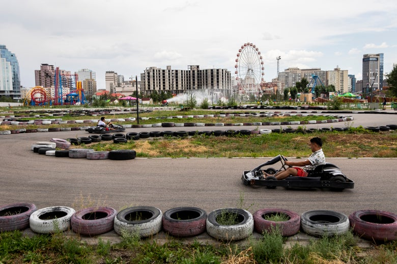 Image of Mongolia 5