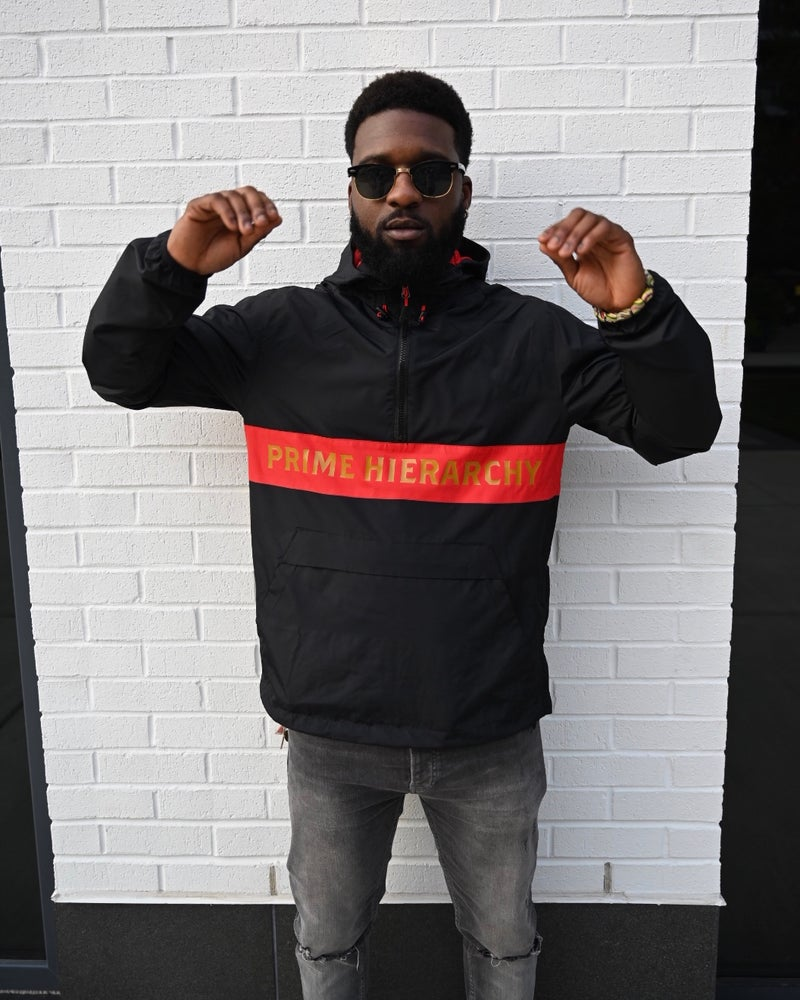 Image of Prime Windbreaker