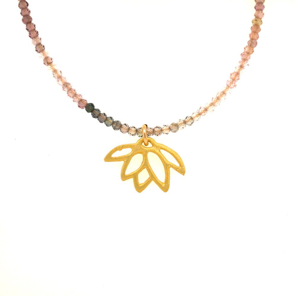 Image of The Padma Necklace
