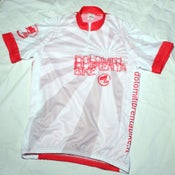 Image of Brenta's shirt - bike Tshirt