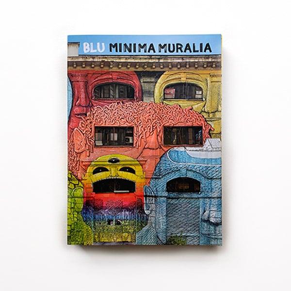 Image of BLU / minima muralia