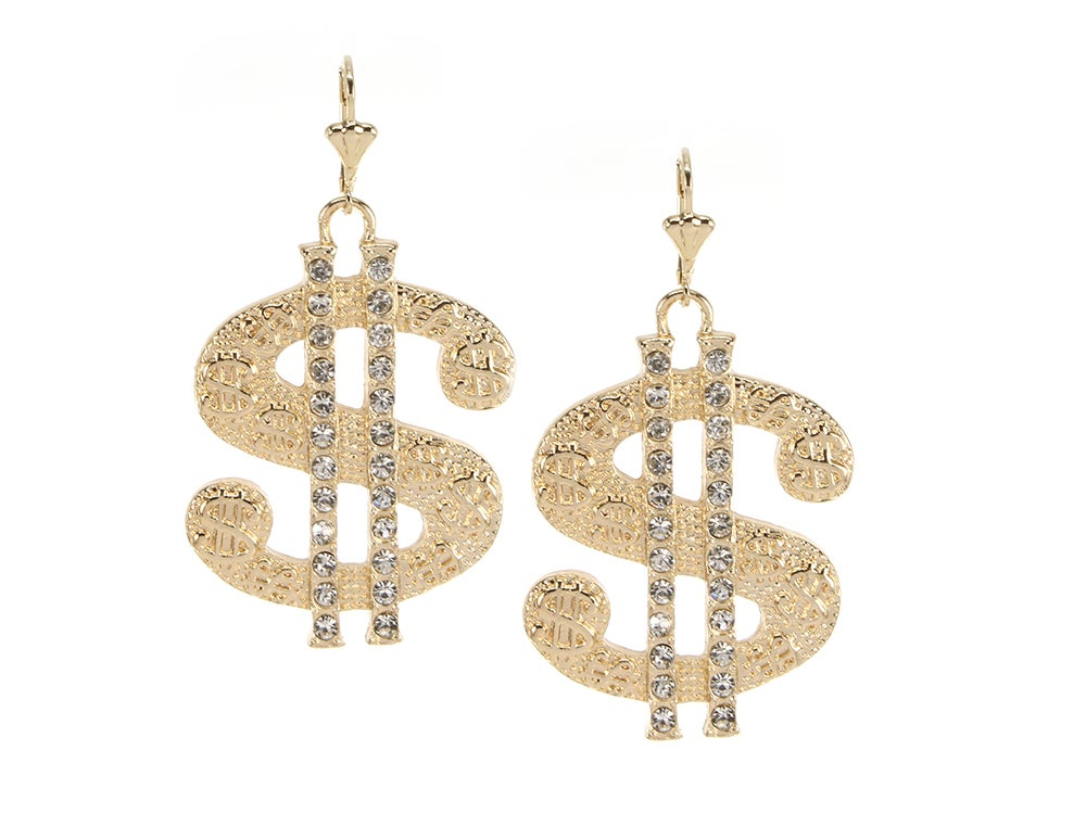 Image of Money on My Mind Earrings