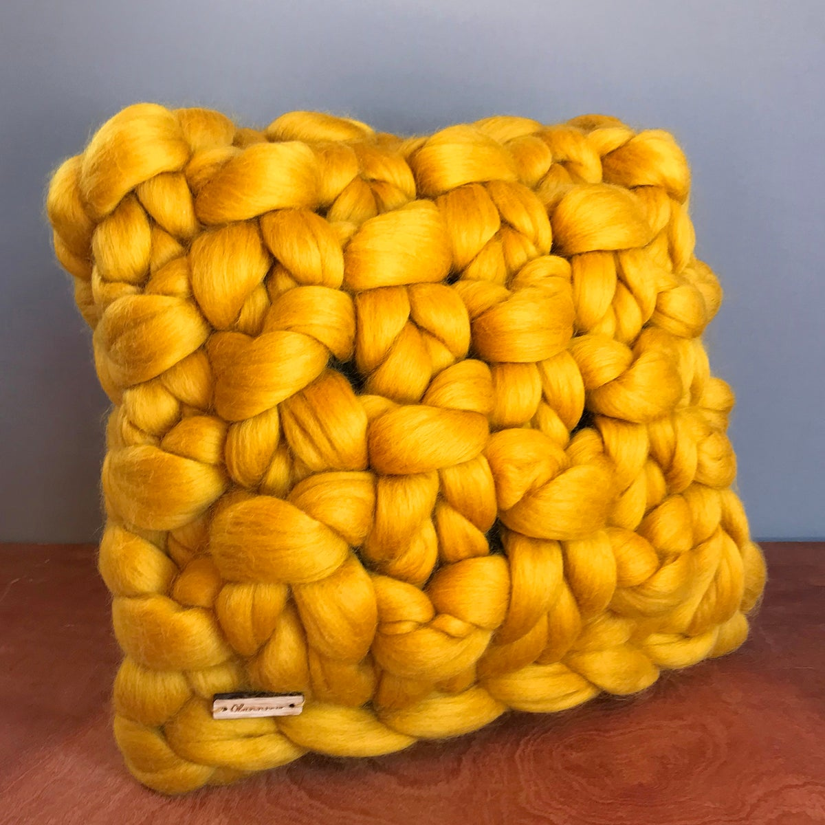 Image of Square cushions