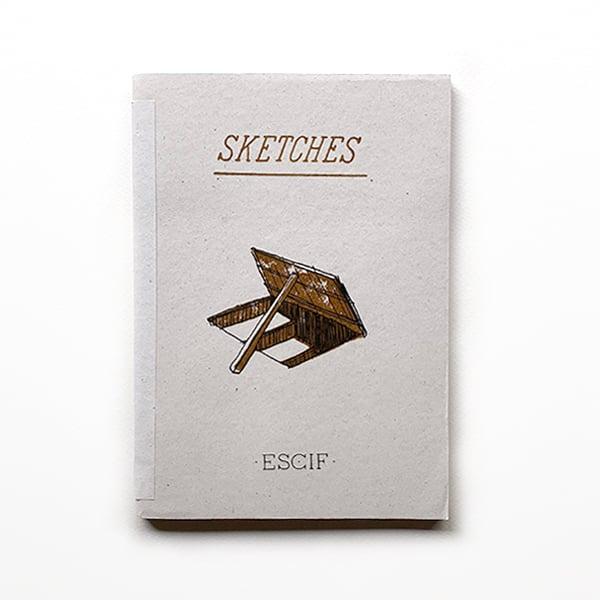 Image of ESCIF / Sketches
