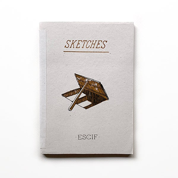 Image of ESCIF / Sketches