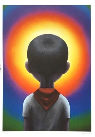 """Image of SETH """"PIONNIER"""" - LTD ED 200 - 60CM X 40CM - SIGNED AND NUMBERED"""