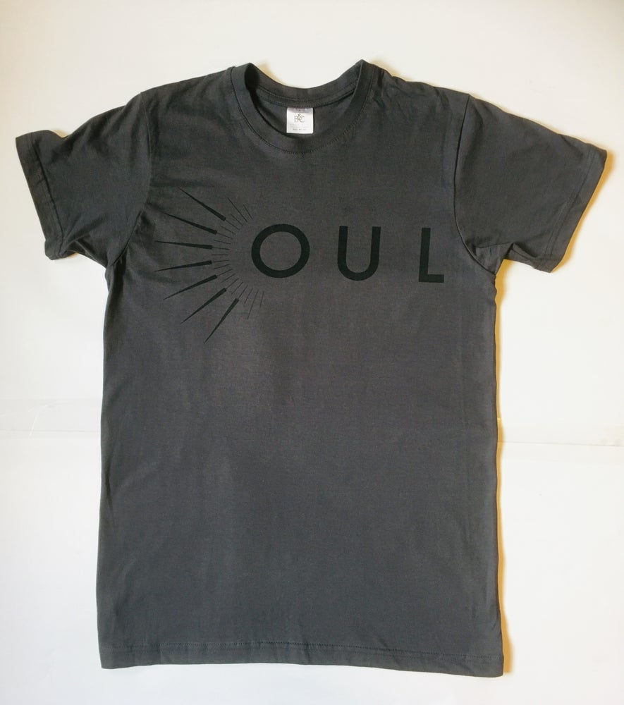 Image of OUL Dark Wave T-Shirt