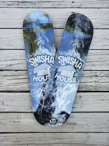 Image of SH Limited Edition Logo Skate Deck