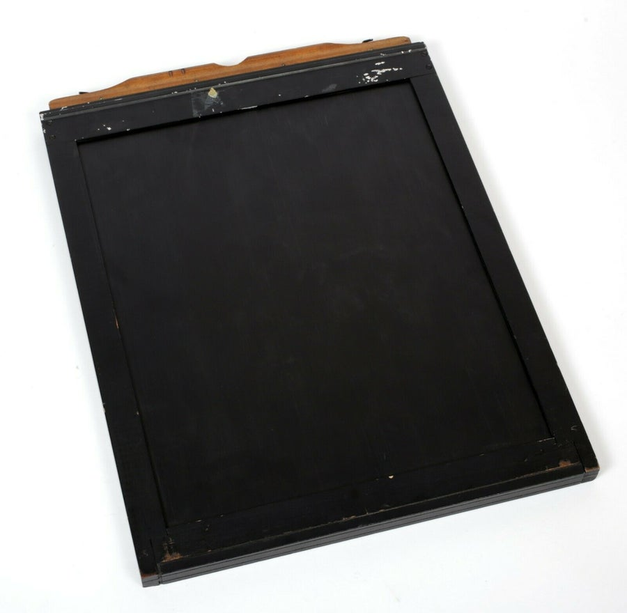 Image of 11X14 Sheet Film Holders (various kinds)