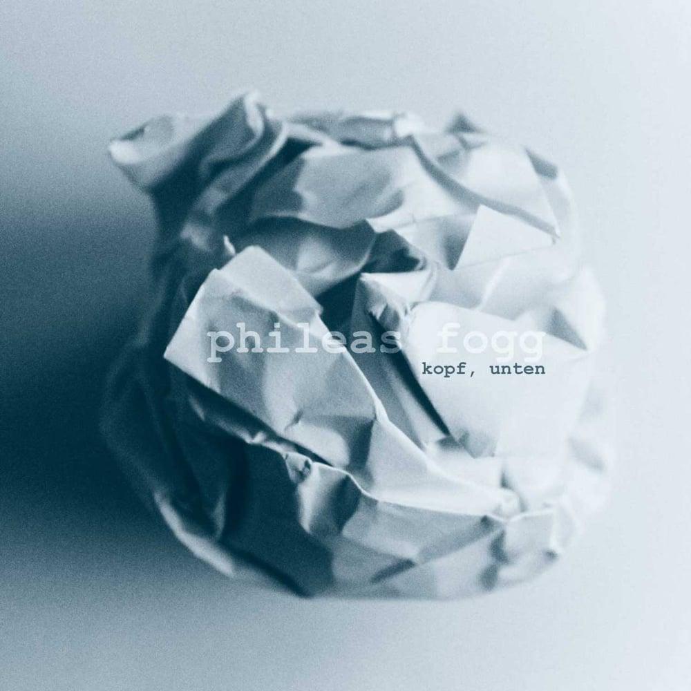 Image of kopf, unten Vinyl inkl. download code