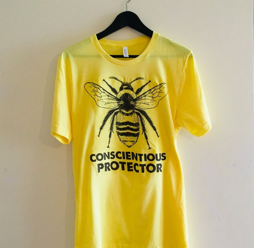 Image of Protector t-shirt