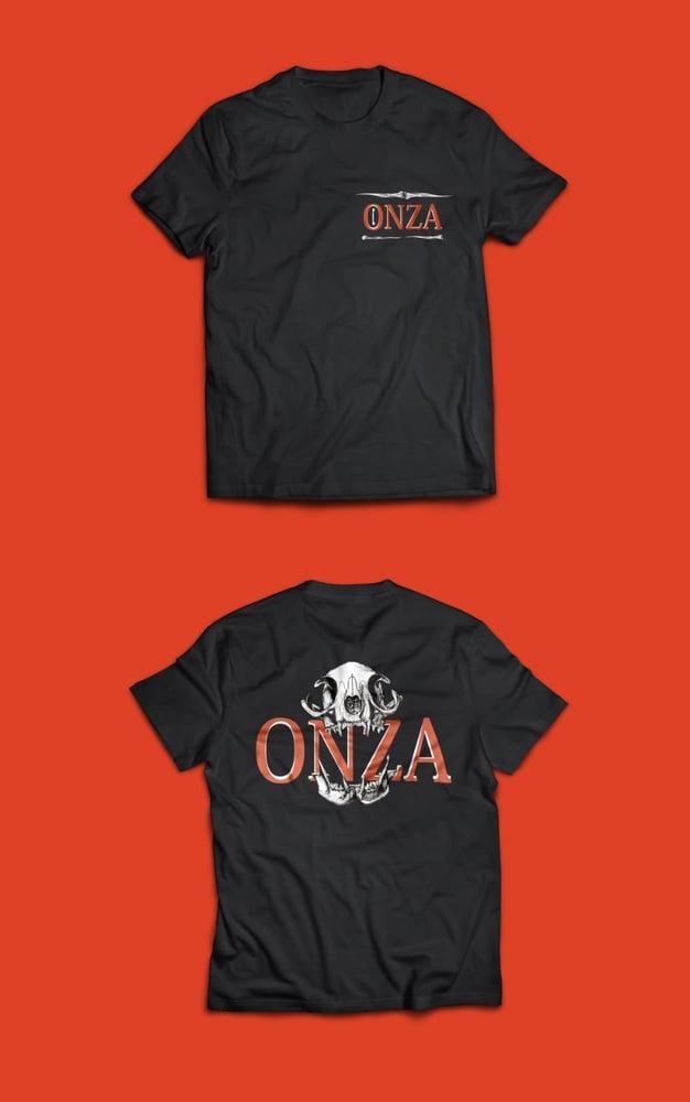 """Image of DF:013 Onza-""""Onza"""""""