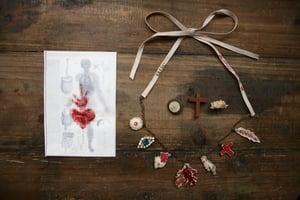 "Image of Collana ""Anatomica"""