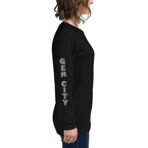 Image of Gem Long Sleeve