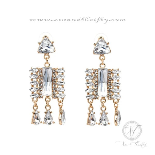 Image of Vivica Earring