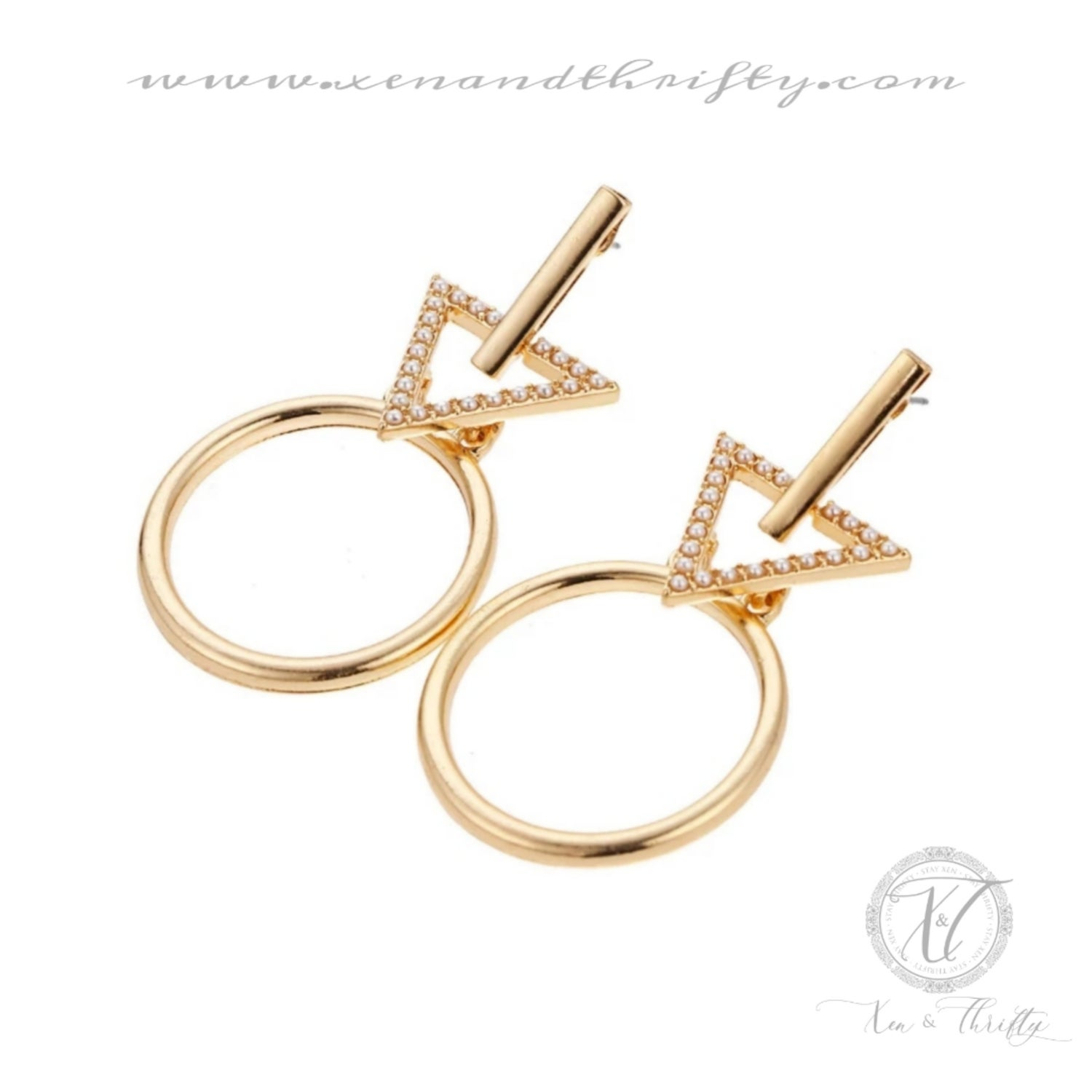 Image of Trina Earring