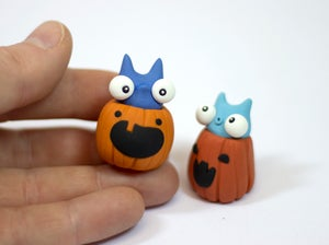 Image of Punkin Nibblets