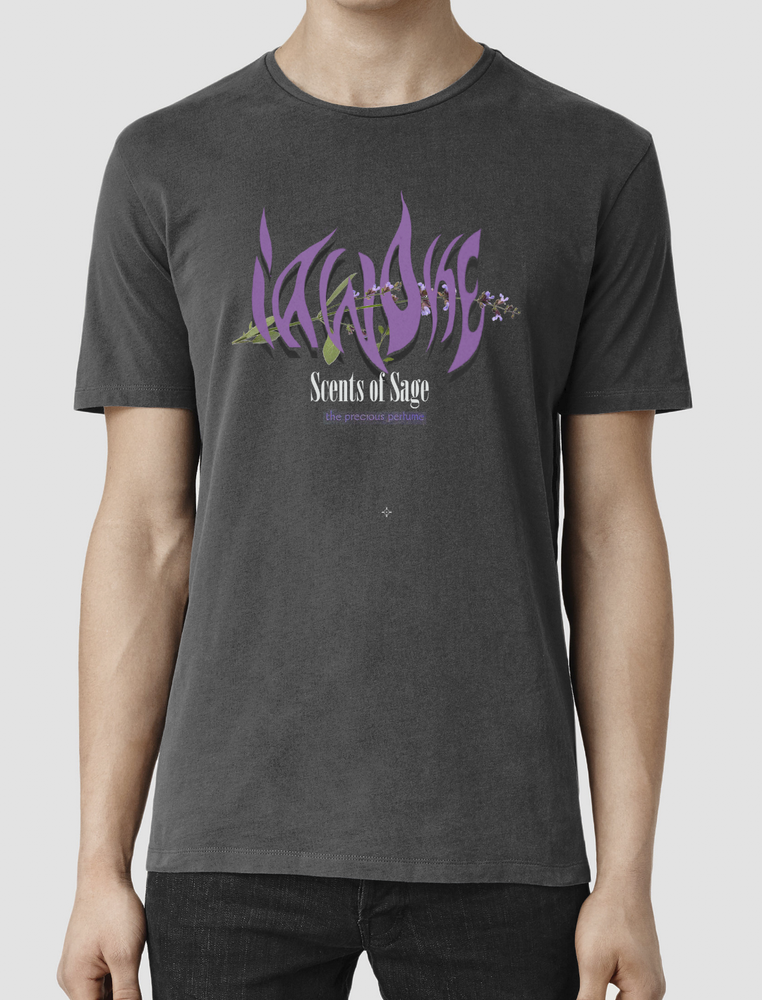 Image of I Awoke Scents Of Sage T-Shirt