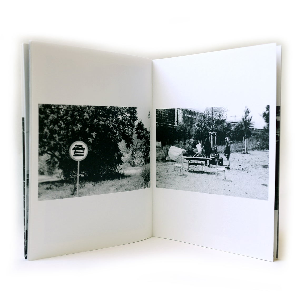 Image of THIS ABOUT THE CITY - ROBIN GOLDBACH