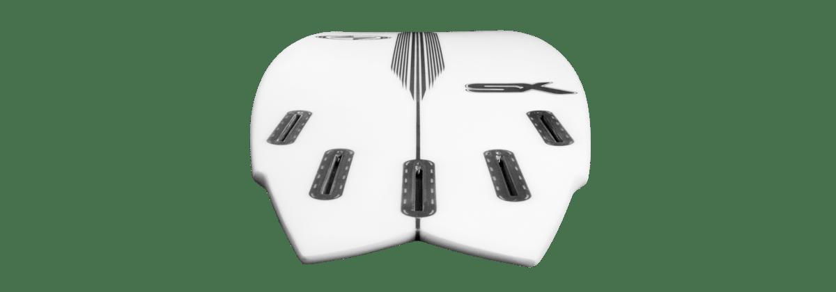 Image of TABLA SLASH SX