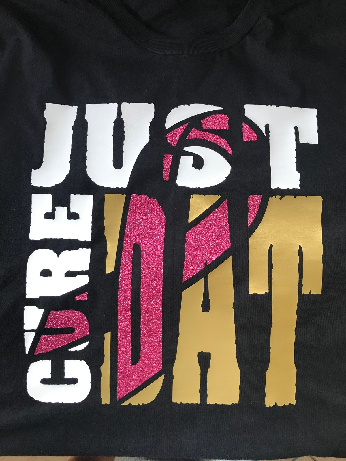 Image of Just Cure Dat