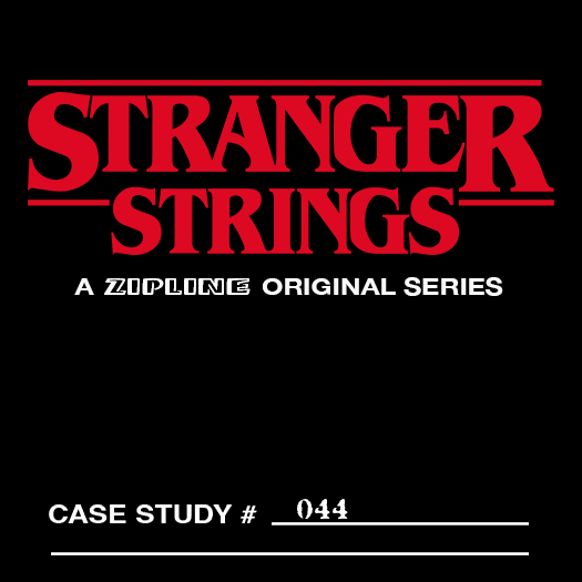 Image of Stranger Strings