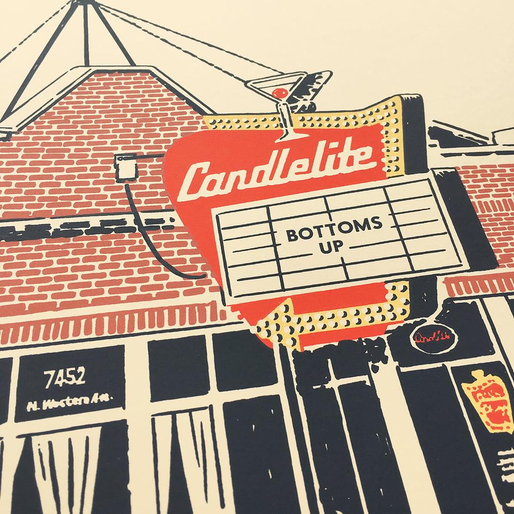 Image of Candlelite