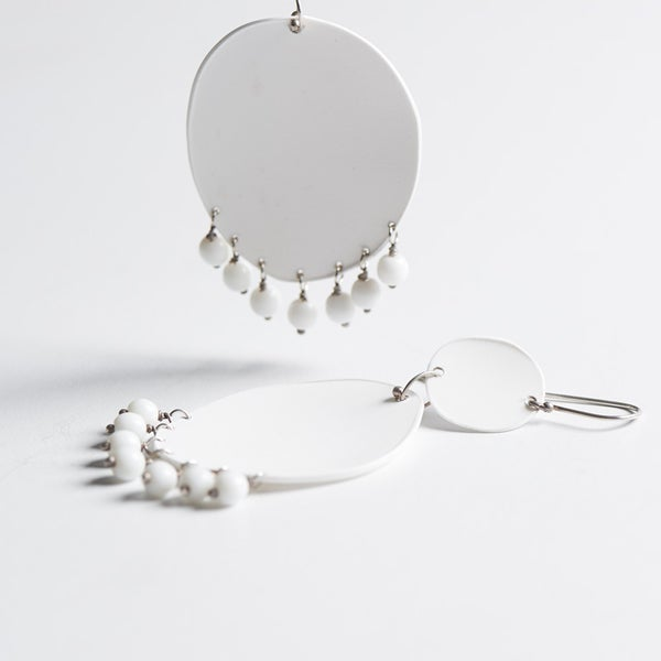 Image of Freda earrings
