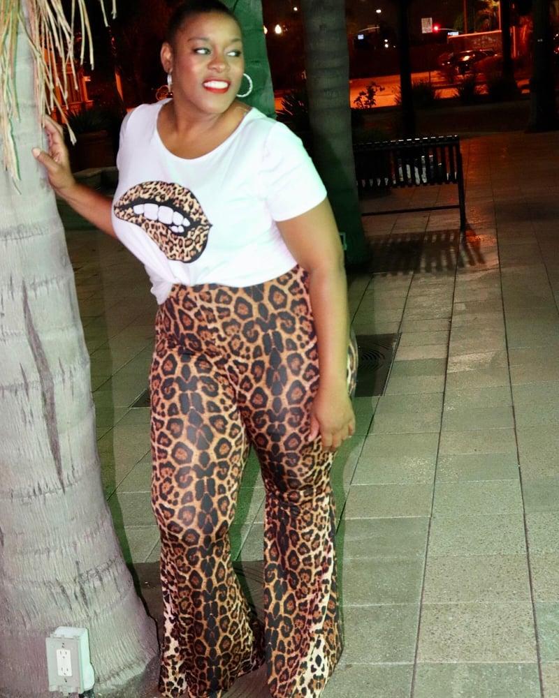 Image of Kiss my cheetah set