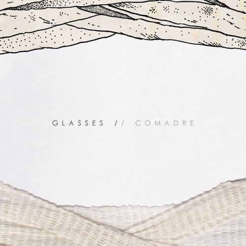 "Image of Comadre/Glasses Split 2x7"" VIT009"
