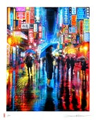 Image of NOW AVAILABLE  'Lost In Translation' - Limited Edition print