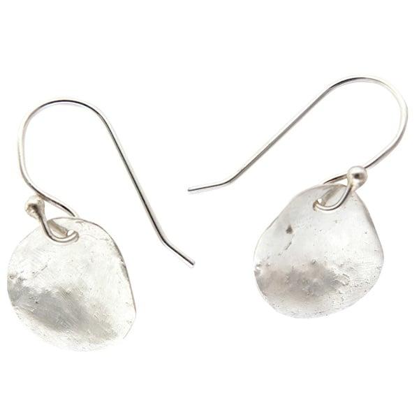 Image of Dangly Agnes earrings