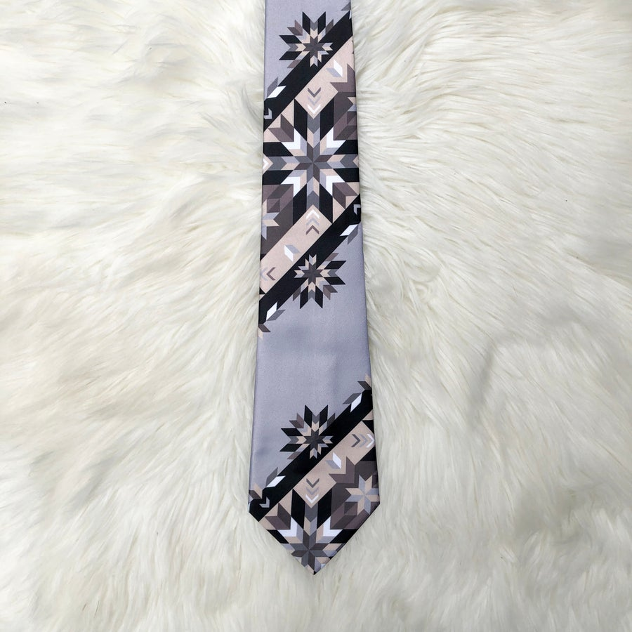 Image of Sky Star Necktie