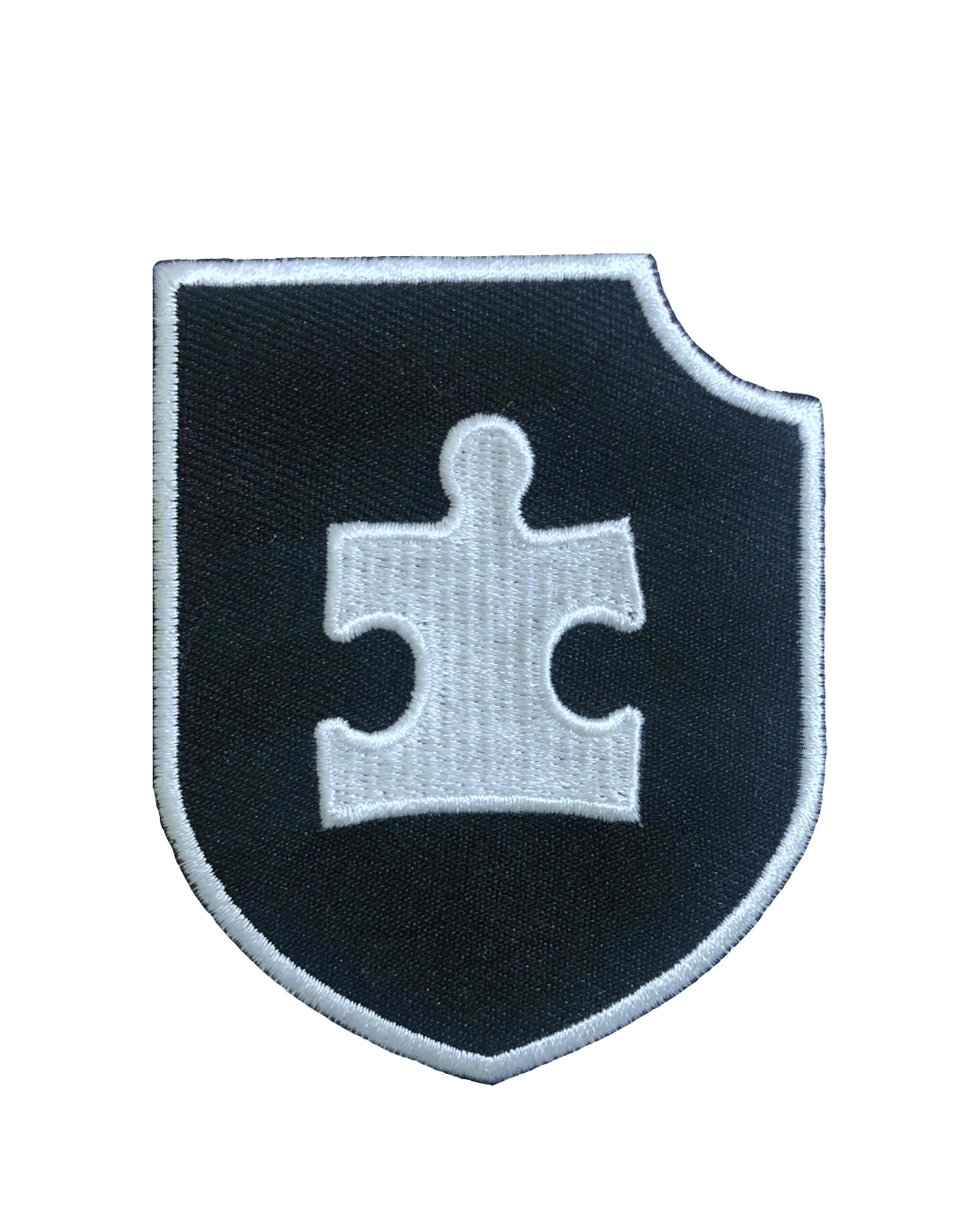 Image of Autism Solidarity Patch