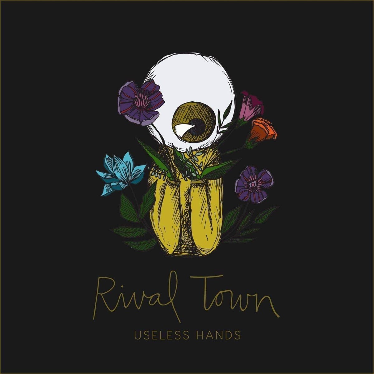 Image of Useless Hands Album (2019)