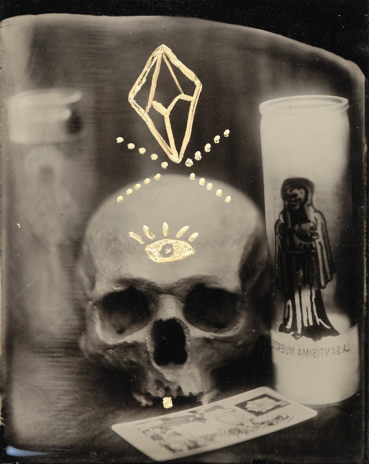 Image of Third Eye Skull